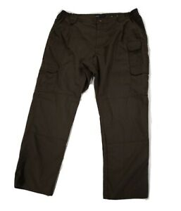 5.11 Tactical Olive Drab Green Covert Cargo Pants Men's Size 42 x 34