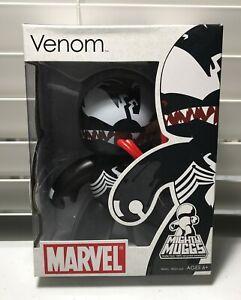 """New Mighty Muggs Venom 6"""" Hasbro Spider-Man Marvel"""