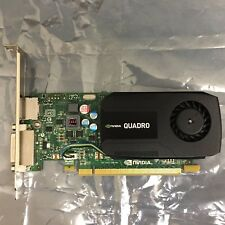 NVIDIA Quadro K420 1GB 128-bit DDR3 PCIe 2.0 x16 Video Card HP 786032-001