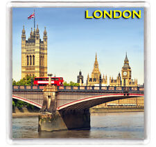London Big ben Red Bus Fridge Magnet Souvenir Fridge Magnet