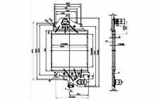NRF Intercooler pour RENAULT CLIO 30865 - Pièces Auto Mister Auto