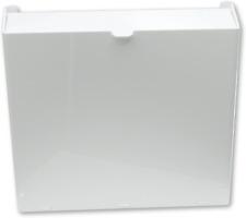 Focus Plastics LETTERBOX CAGE POST MAIL GUARD LETTER CATCHER PROTECTOR