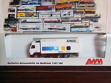 AWM Auto-& Verkehrsmodelle mit Lkw-Fahrzeugtyp für Volvo