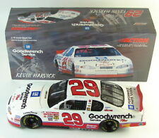 Kevin Harvick # 29 GM Goodwrench 2001 Chevy Monte Carlo Action Lionel 1 18