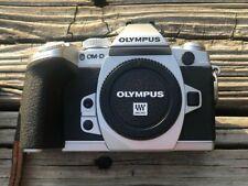 Olympus OM-D E-M1 Silver Edition DSLR w/ Leica D Summilux 1:1.4/25mm ASPH. 62
