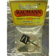 ** Baumann 20-7063 Lantern for Point Route Setting G Scale