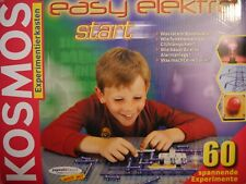 Easy Elektro Start Elektrobaukasten KOSMOS Kinder