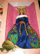 "BARBIE, ""MEDIEVAL LADY"" GREAT ERAS COLLECTION"