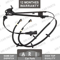 ABS SPEED SENSOR For Ford Fiesta MK6 FUSION REAR LEFT OR RIGHT