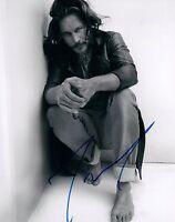 Travis Fimmel Signed Autographed 8x10 Photo Vikings Warcraft COA VD