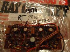 Marantz 4270 Quad Receiver Buffer and Preamp Assembly PE01
