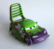 Disney Store Cars Diecast 1:43 Scale Wingo Light Up without the packaging