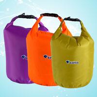10L-70L Waterproof Dry Bag Sack Pouch Boating Kayaking Camping Rafting Hiking ^^