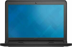 """DELL CHROMEBOOK 3120 11.6"""" WITH CHROME OS WEBCAM HDMI NOTEBOOK TOUCH SCREEN"""