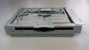 VWZ1201 CD / DVD Laufwerk für Auto Navigation NISSAN 25915 Typ: VWZ1202