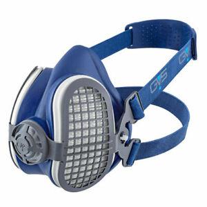 GVS Elipse SPR501 P3 Reusable Half Mask Medium/Large NEW