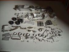 Austin Healey 3000 Mk3 1/24th scale white metal kit  by K & R Replicas