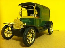 Ertl J.C. Penney The Golden Rule 1917 Ford Model T Bank Diecast Made in the USA