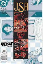 5 Jsa Justice Society of America #67,68,69,70,71 (2005) Dc Comics