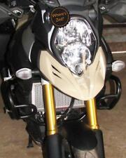 Suzuki  DL V-Strom 1000 (2014+) Motorcycle Headlight Protector / Light Guard Kit