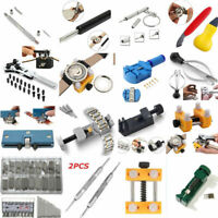 Watch Opener Hand Band Strap Link Case Battery Cover Remover Repair Tool Kit Set