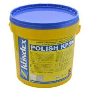 Klindex KP85 Marble Polishing Powder Polish Terrazzo Porcelain Glass 1Kg