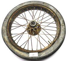 Triumph BDG 250 H - Hinterrad Rad Felge hinten