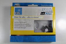 ESU 54621 LokPilot V4.0 Funktionsdecoder MM/DCC/SX 21 MTC Schnittstelle, Neuw.