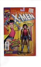 X-Men '92 #1, Marvel Comics, Action Figure Variant Cover, (Cc2) Read Description