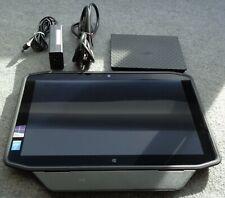 Tablet PC Xplore R12 Touch Digitizer Ci5 4GB 128GB W7 64bit RFID Seriell GPS Sla