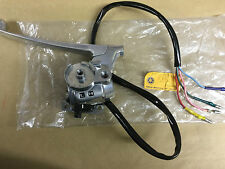 YAMAHA FS1E GENUINE L/H SWITCH GEAR OLD TYPE NOS