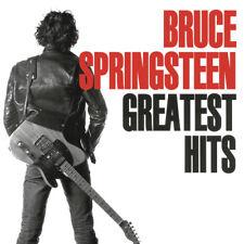 "Bruce Springsteen : Greatest Hits VINYL 12"" Album 2 discs (2018) ***NEW***"