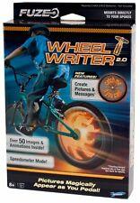 """Sky Rocket Fuze Wheel Writer 2, rueda de 20"""" pulgadas y hasta"""