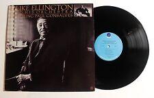DUKE ELLINGTON Feat. Paul Gonsalves LP Fantasy Rec F-9636 US 1984 NM- 9B