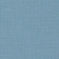 Zweigart Misty Blue 14 Count Aida (Multiple Sizes Available)