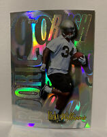 Ricky Williams Rookie Card 99 Topps Rookie Rush New Orleans Saints Dolphins