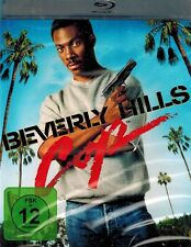 BLU-RAY NEU/OVP - Beverly Hills Cop - Eddie Murphy & Judge Reinhold