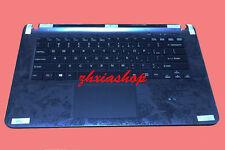 New palmrest keyboard for SONY SVF142A SVF142A23T SVF142A25T SVF142A29T US black