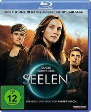 SEELEN (Saoirse Ronan, Diane Kruger, Max Irons) Blu-ray Disc NEU+OVP
