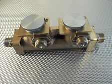 Bird 43 Thruline Wattmeter Dual Line Section 4522-002-8/9  SO239-UHF