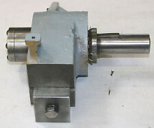 6532-1 LH Bearing Housing Challenge MS10A Drill Assembly