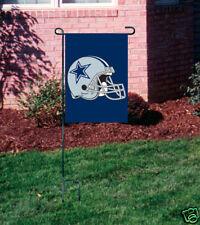 NEW Dallas Cowboys Embroidered Garden Window FLAG