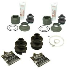 Mercedes Benz R107 W114 W115 W116 Rear Outer and Inner Axle Boot Kits Febi