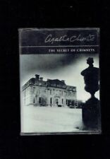 AGATHA CHRISTIE THE SECRET OF CHIMNEYS 2X CASSETTE