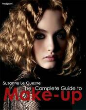 The Complete Guide to Make-up by Suzanne Le Quesne (Paperback, 2005)