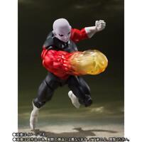 S.H. Figuarts Dragonball Super Jiren action figure Bandai Tamashii exclusive