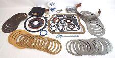 Dodge A518 A618 Transmission Master Rebuild Kit 97-03 46RE 47RE w/ Blue Lube