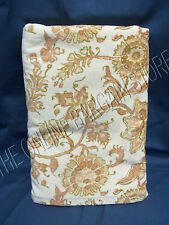 Pottery Barn Antonia Kalamkari 650 Gram Weight Bath Bathroom Towels 28x55 Set 2