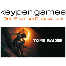 Shadow of the Tomb Raider PC Steam Global Multi Digital Download; kein Key/Code