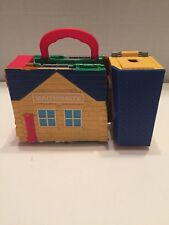 Thomas Take Along And Play Maithwaite Percy's Mail Delivery Portable Fold Track